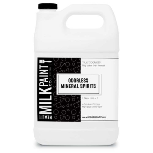 Natural Citrus Solvent - Natural Paint Thinner
