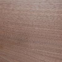Walnut Raw Wood